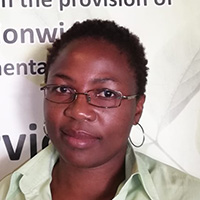 Agnes Derembwe