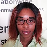 Hazel Mpikanisi